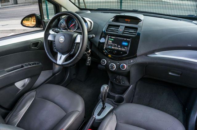 2013 Chevrolet Spark LT Reseda, CA 34