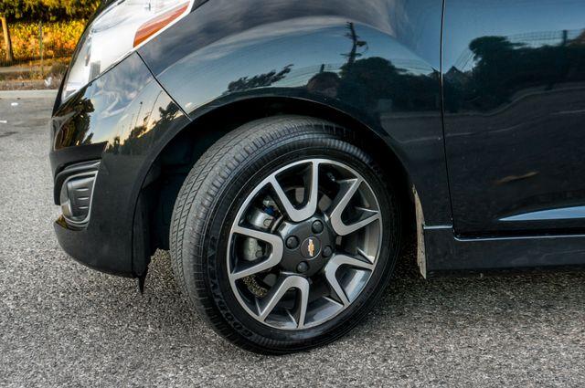 2013 Chevrolet Spark LT Reseda, CA 13
