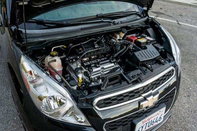 2013 Chevrolet Spark LT Reseda, CA 38