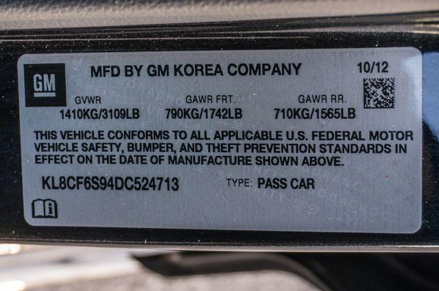 2013 Chevrolet Spark LT Reseda, CA 39