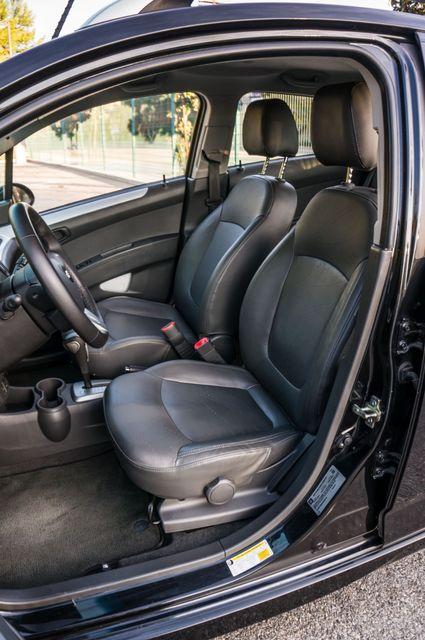 2013 Chevrolet Spark LT Reseda, CA 29