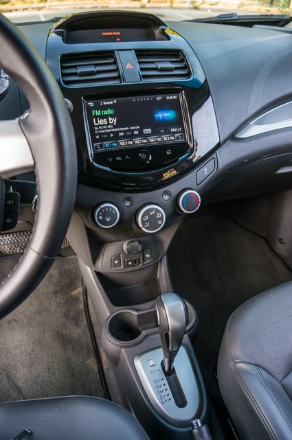 2013 Chevrolet Spark LT Reseda, CA 25