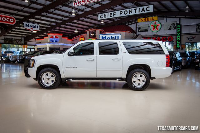 2013 Chevrolet Suburban LT 4X4 in Addison Texas, 75001