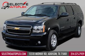2013 Chevrolet Suburban LT in Addison, TX 75001