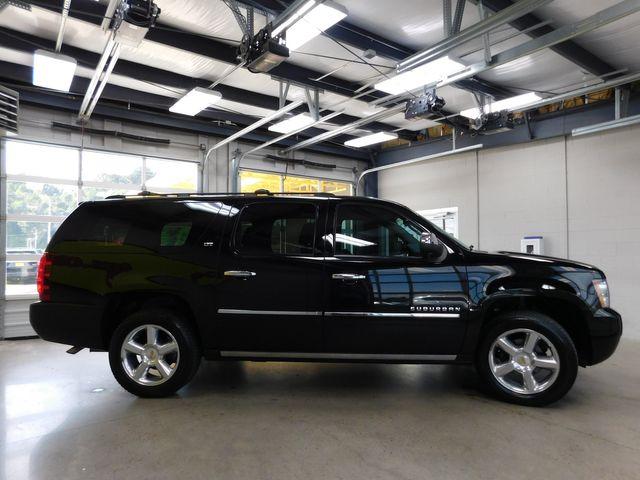 2013 Chevrolet Suburban LTZ in Airport Motor Mile ( Metro Knoxville ), TN 37777
