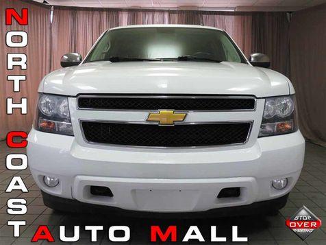 2013 Chevrolet Suburban LT in Akron, OH