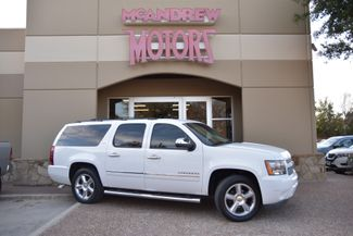 2013 Chevrolet Suburban LTZ in Arlington, Texas 76013