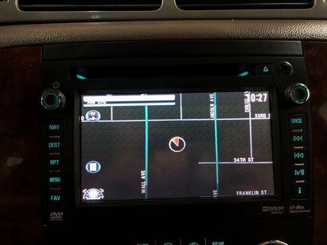 2013 Chevrolet Suburban LTZ   Bountiful, UT   Antion Auto in Bountiful, UT