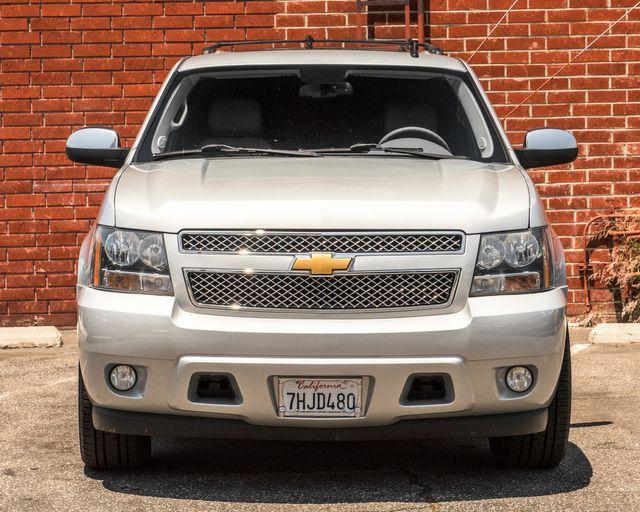 2013 Chevrolet Suburban LTZ Burbank, CA 1