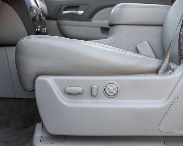 2013 Chevrolet Suburban LTZ Burbank, CA 11