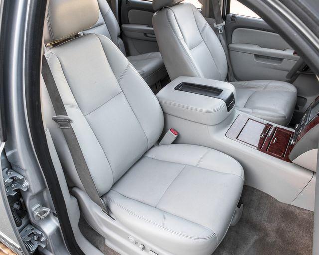2013 Chevrolet Suburban LTZ Burbank, CA 12