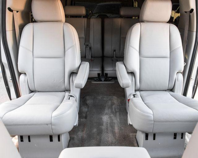 2013 Chevrolet Suburban LTZ Burbank, CA 13