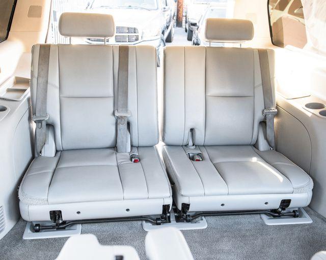 2013 Chevrolet Suburban LTZ Burbank, CA 14
