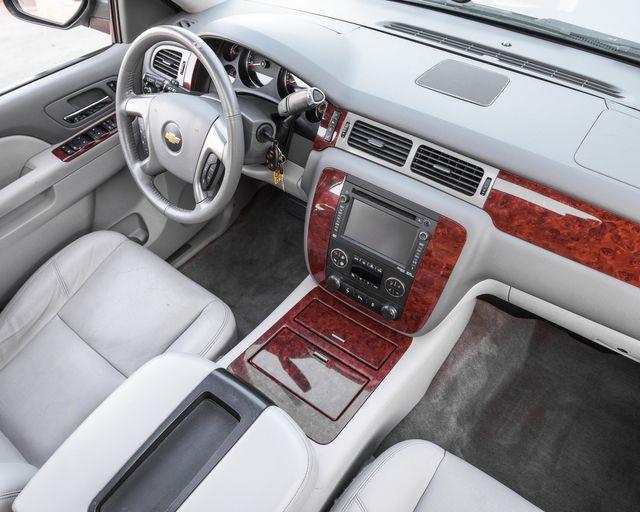 2013 Chevrolet Suburban LTZ Burbank, CA 16