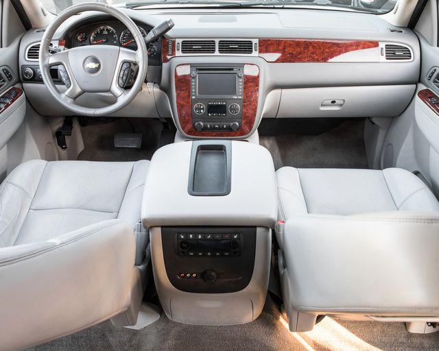 2013 Chevrolet Suburban LTZ Burbank, CA 17
