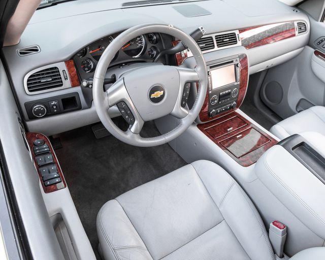 2013 Chevrolet Suburban LTZ Burbank, CA 18