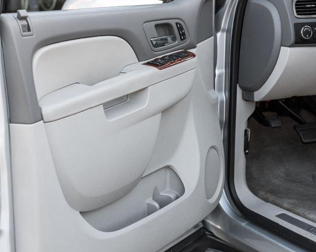 2013 Chevrolet Suburban LTZ Burbank, CA 19