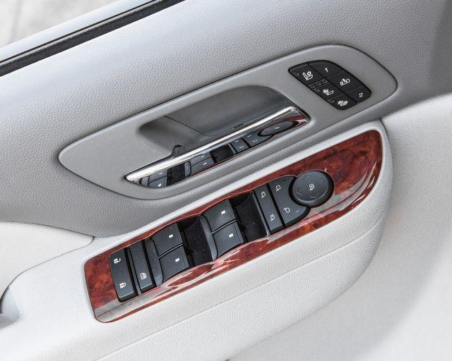 2013 Chevrolet Suburban LTZ Burbank, CA 20