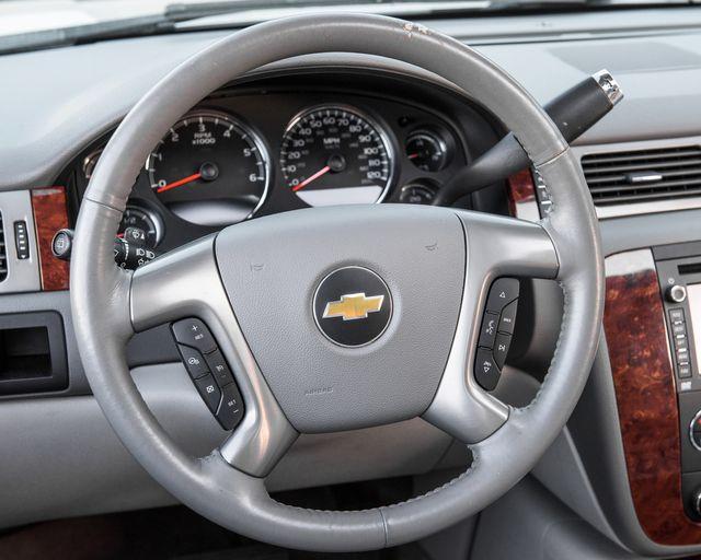 2013 Chevrolet Suburban LTZ Burbank, CA 21