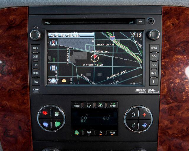 2013 Chevrolet Suburban LTZ Burbank, CA 22