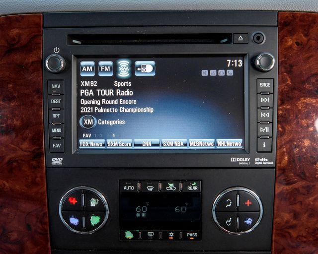 2013 Chevrolet Suburban LTZ Burbank, CA 23