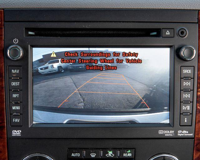 2013 Chevrolet Suburban LTZ Burbank, CA 24