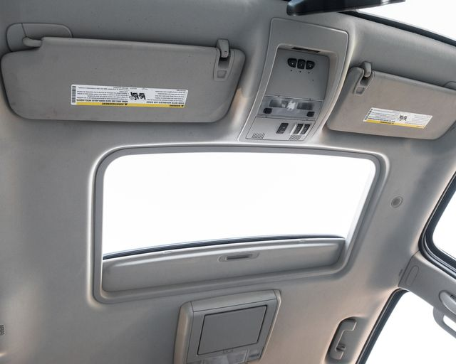 2013 Chevrolet Suburban LTZ Burbank, CA 27