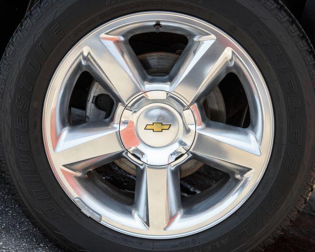 2013 Chevrolet Suburban LTZ Burbank, CA 28