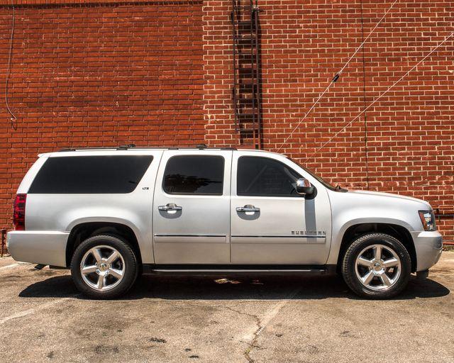 2013 Chevrolet Suburban LTZ Burbank, CA 3