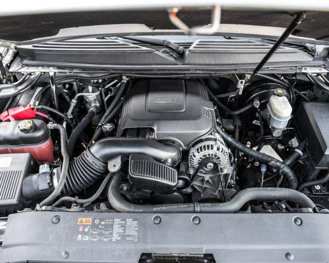 2013 Chevrolet Suburban LTZ Burbank, CA 30