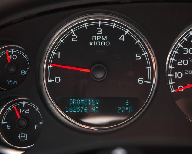 2013 Chevrolet Suburban LTZ Burbank, CA 31