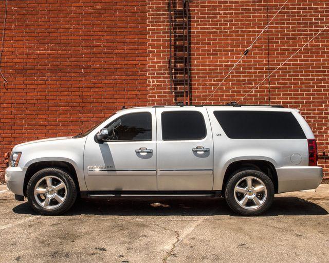 2013 Chevrolet Suburban LTZ Burbank, CA 4