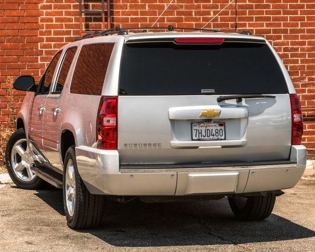 2013 Chevrolet Suburban LTZ Burbank, CA 5
