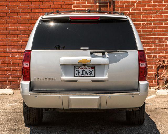 2013 Chevrolet Suburban LTZ Burbank, CA 6
