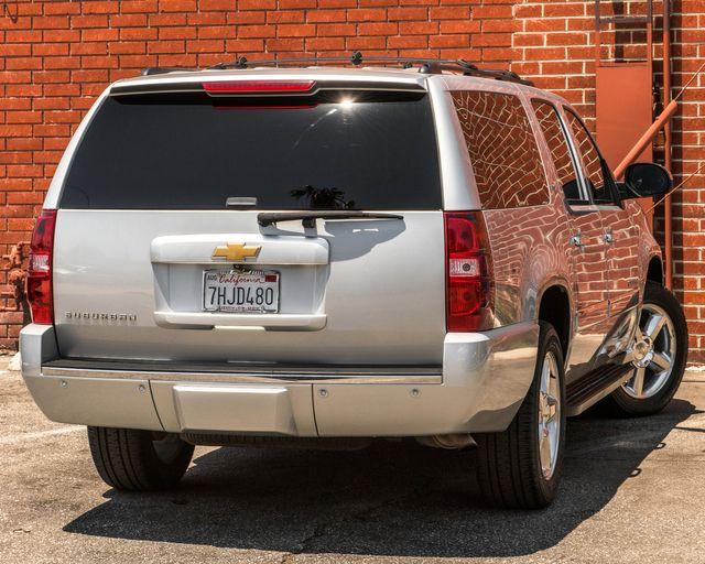2013 Chevrolet Suburban LTZ Burbank, CA 7
