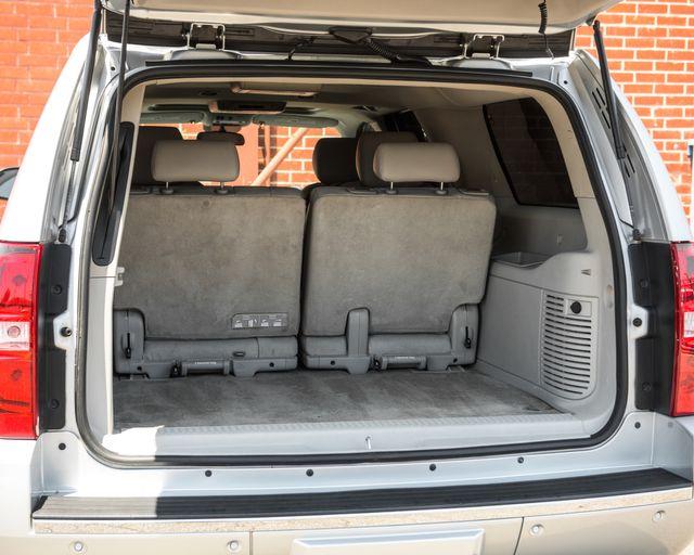 2013 Chevrolet Suburban LTZ Burbank, CA 8