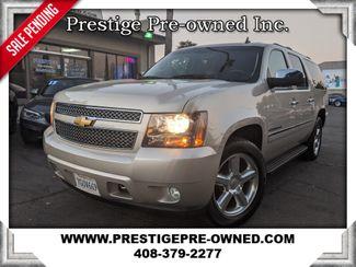 2013 Chevrolet SUBURBAN LTZ ((**NAVI/BACK UP CAM/HEAT & COOLED SEATS**)) in Campbell, CA 95008