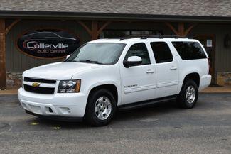 2013 Chevrolet Suburban LT in Collierville, TN 38107