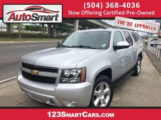 2013 Chevrolet Suburban in Harvey, LA