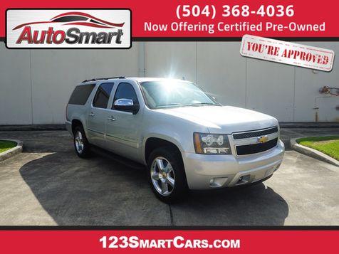 2013 Chevrolet Suburban LTZ in Gretna, LA