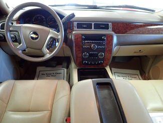 2013 Chevrolet Suburban LT Lincoln, Nebraska 4