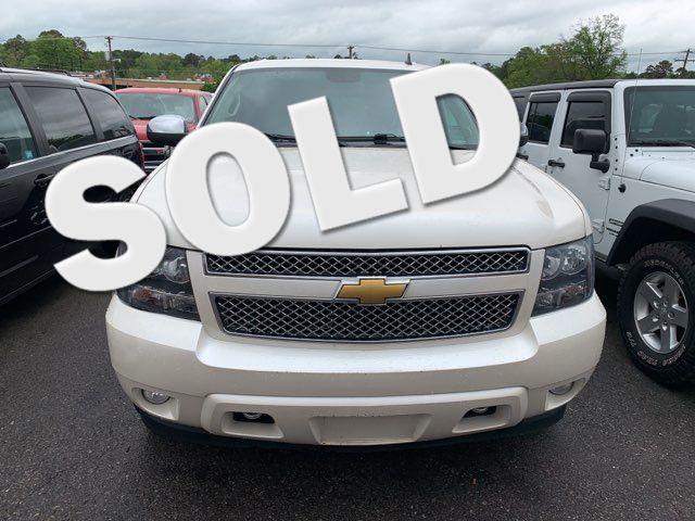 2013 Chevrolet Suburban LTZ | Little Rock, AR | Great American Auto, LLC in Little Rock AR AR
