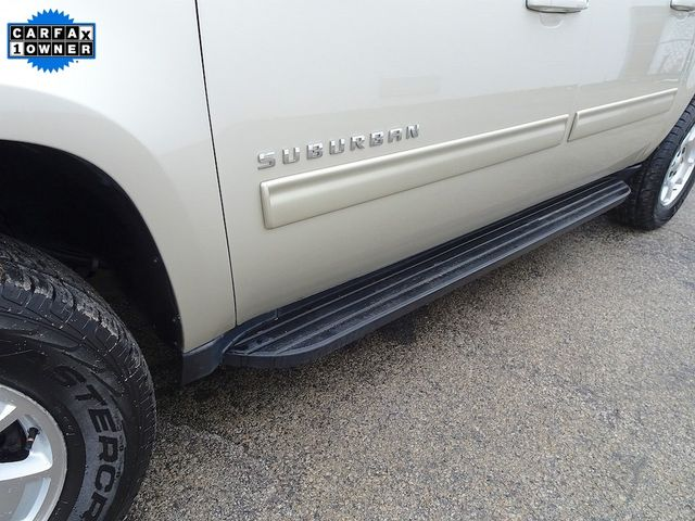 2013 Chevrolet Suburban LT Madison, NC 10