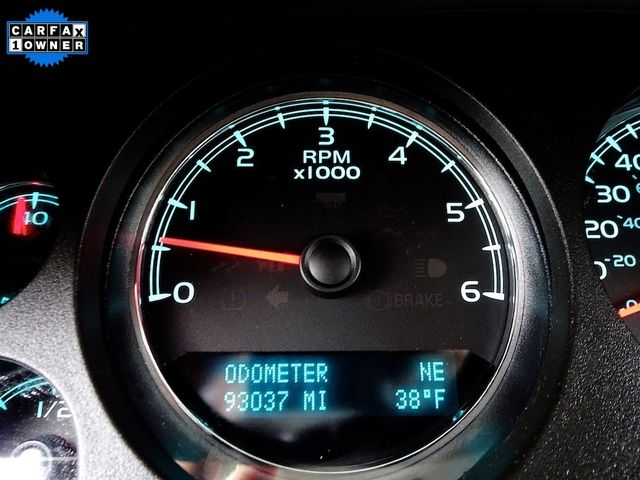 2013 Chevrolet Suburban LT Madison, NC 14