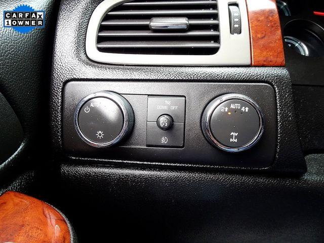 2013 Chevrolet Suburban LT Madison, NC 17