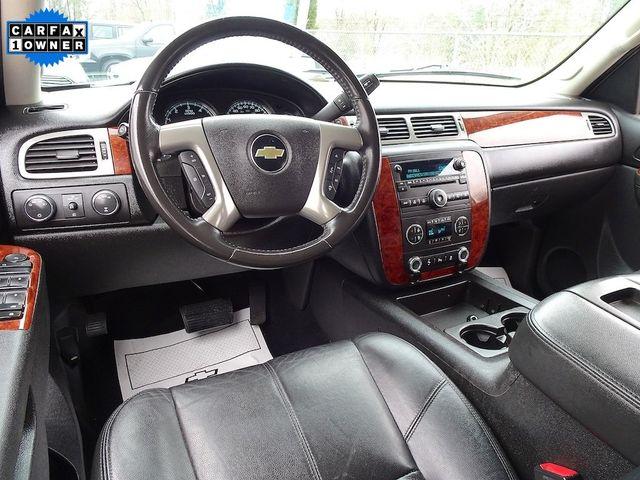 2013 Chevrolet Suburban LT Madison, NC 37