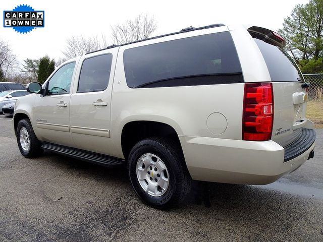 2013 Chevrolet Suburban LT Madison, NC 4