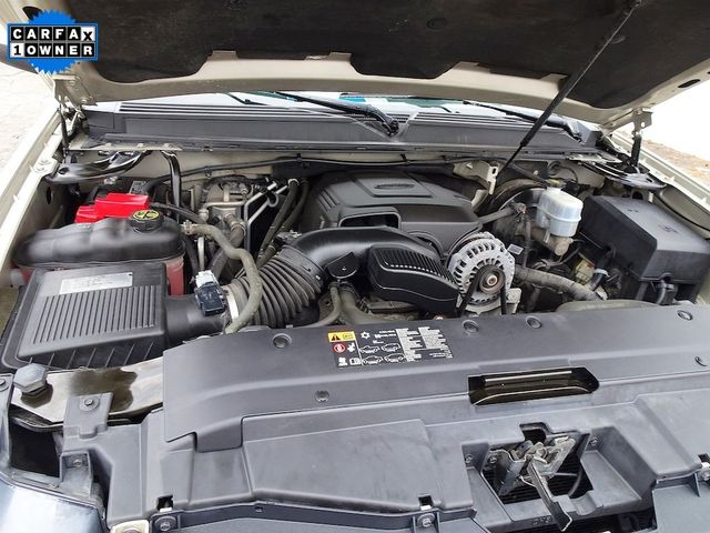2013 Chevrolet Suburban LT Madison, NC 45