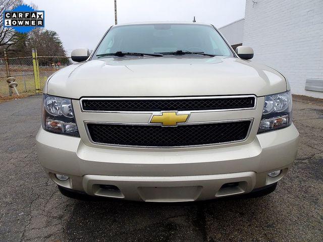 2013 Chevrolet Suburban LT Madison, NC 7