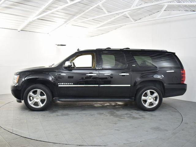 2013 Chevrolet Suburban LTZ in McKinney, TX 75070